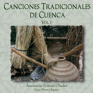 Imagen Canciones Tradicionales de Cuenca