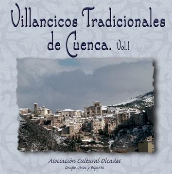 Imagen Villancicos Tradicionales de Cuenca
