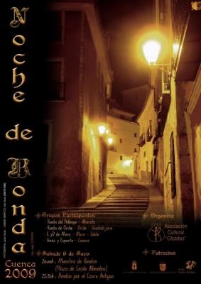 Imagen 2009 Noche de Ronda