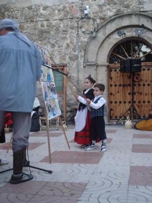 Mariana - (13 de septiembre de 2008)