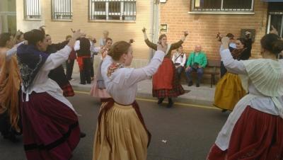 Viaje a Yuncler (Toledo)