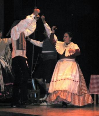 Madrid - (18 de Octubre de 2008)